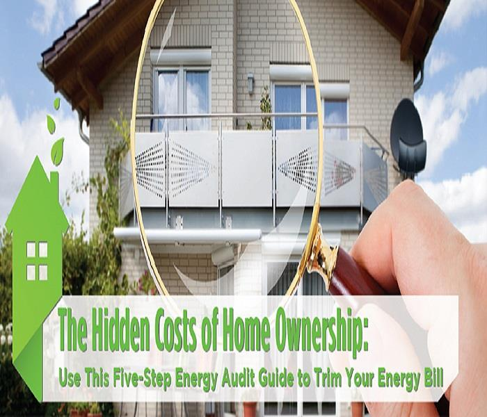 General The Hidden Costs of Home Ownership (Part 1): Air Leaks and Drafts