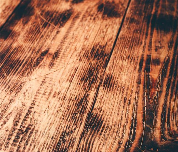 Why SERVPRO Oxnard Properties, Hardwood Flooring Problems from Fires, and SERVPRO to Make Things Right Again