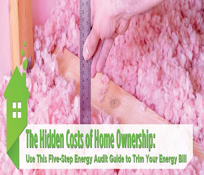 General The Hidden Costs of Home Ownership (Part 2): Insulation and Ventilation