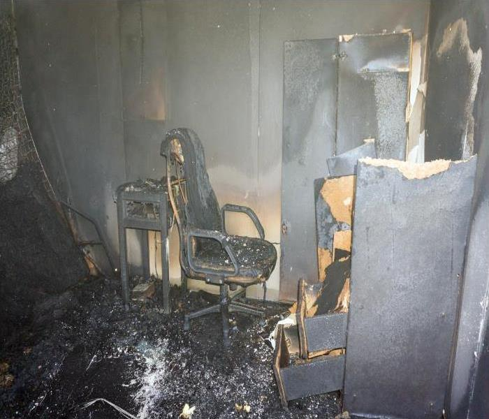 Fire Damage SERVPRO's Ultimate Guide To Fire Damage Restoration In Your Oxnard Home