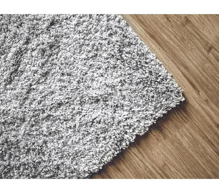 Water Damage How SERVPRO Restores Water Damaged Carpet in Your Oxnard Home