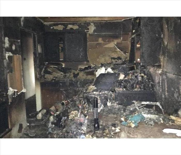 Fire Damage The Triple Threat: Fire, Hoarding & Biohazard Cleanup