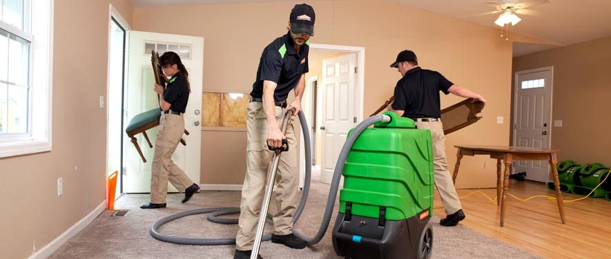 Oxnard, CA cleaning services