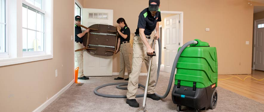 Oxnard, CA residential restoration cleaning